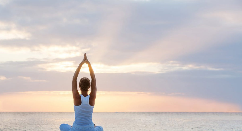 Yoga: a natural antidepressant and treatment support