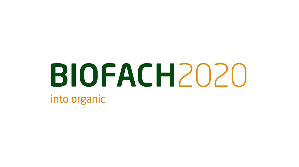 Alce Nero attends the 31st edition of BioFach