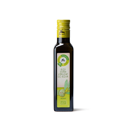 Organic extra virgin olive oil - OL683