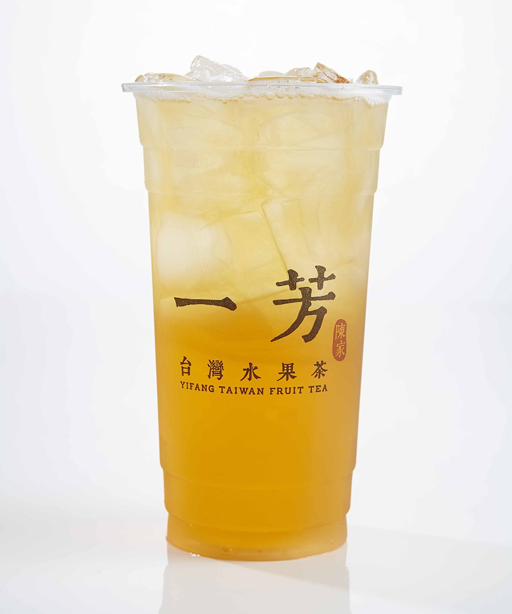 Multi-floral Honey Mountain Tea