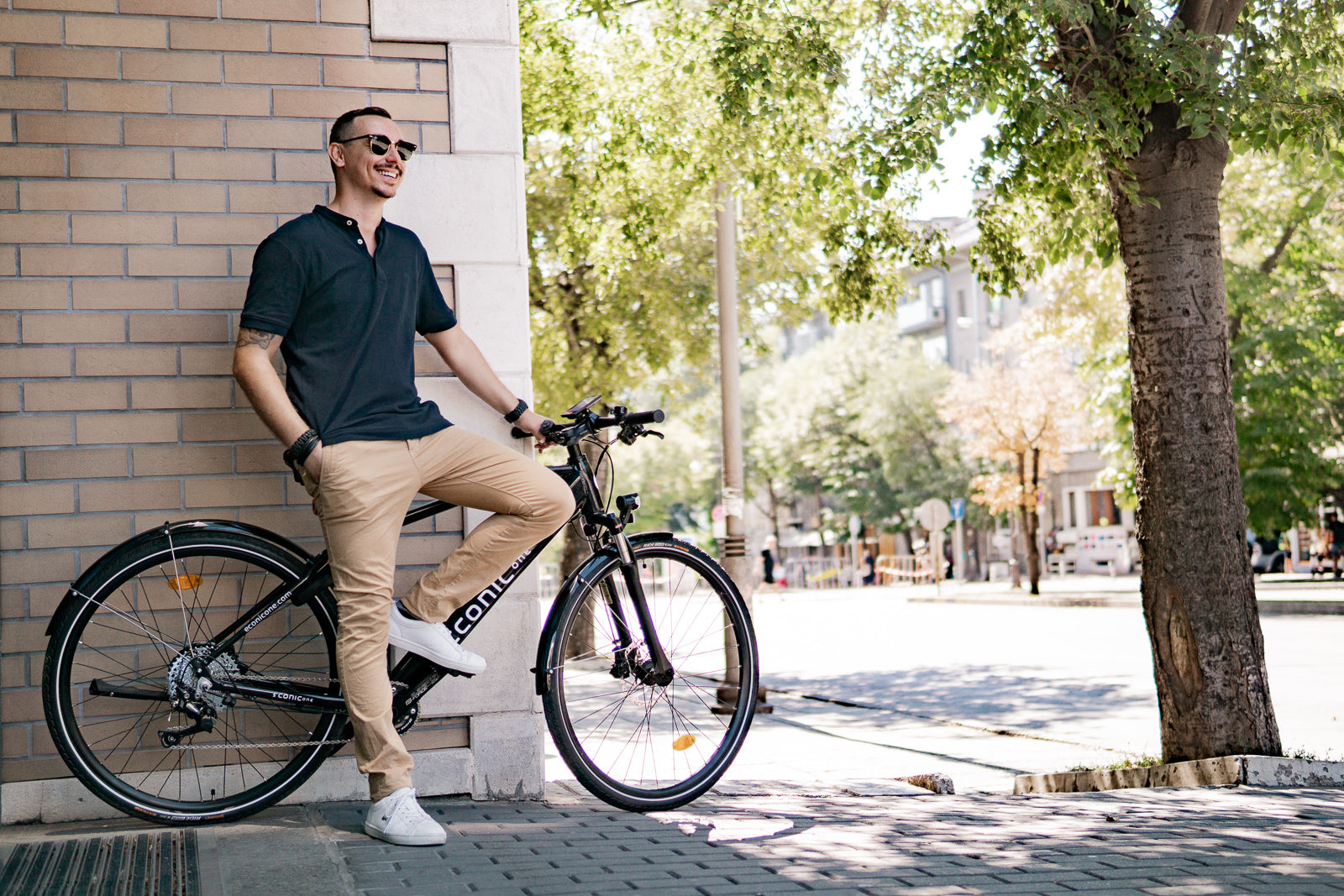 Find the E-bike Insurance for You