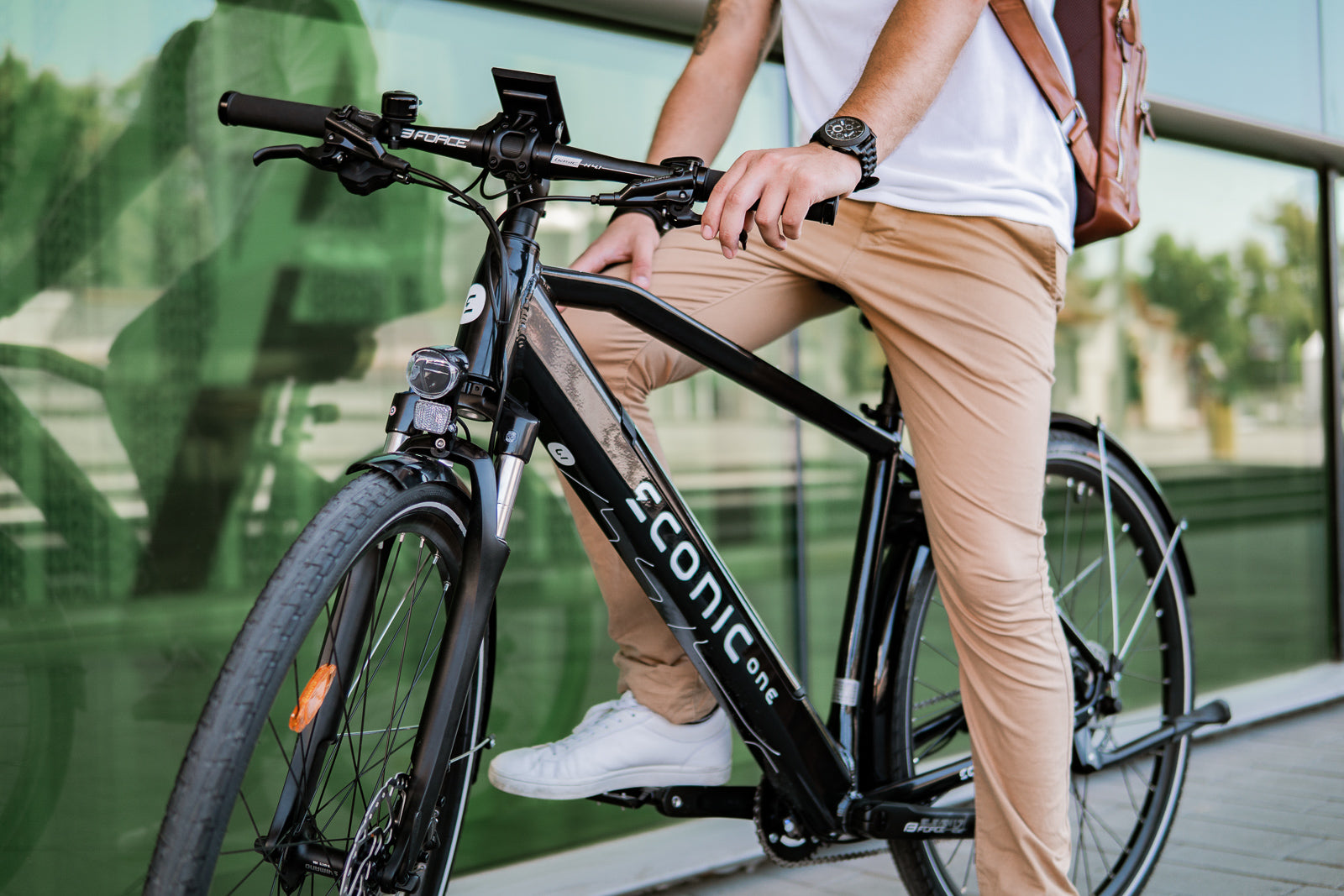 What Is A Smart E-bike?