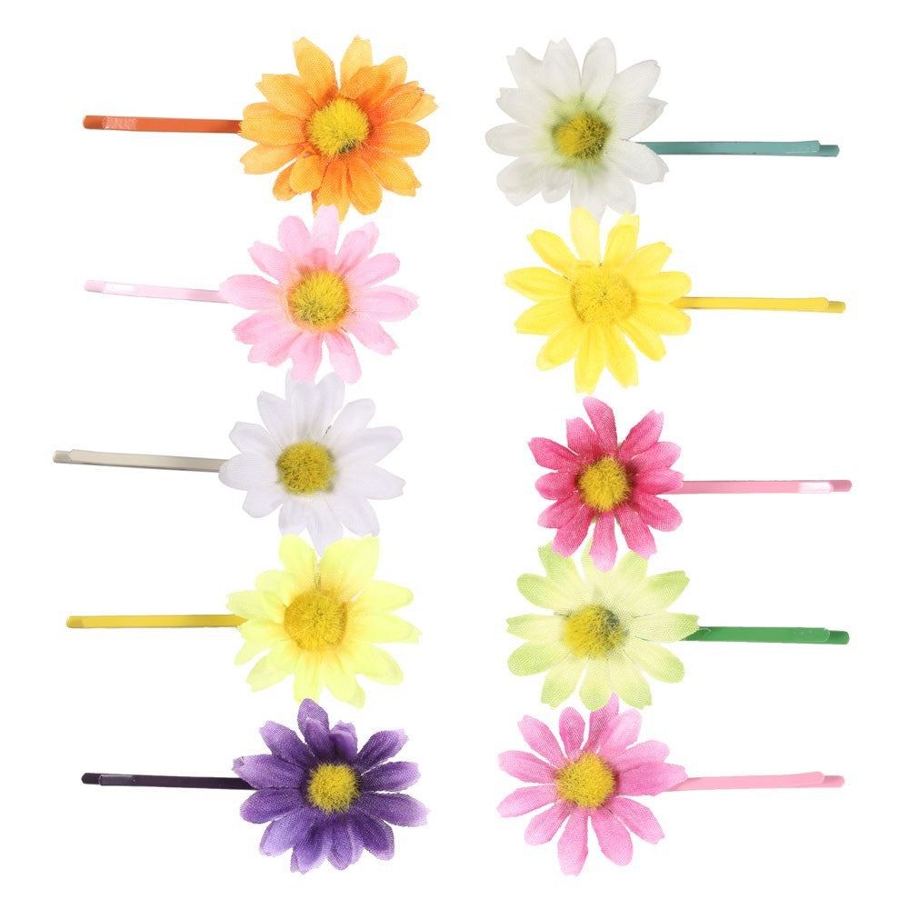 pack-of-10-daisies-hair-clips