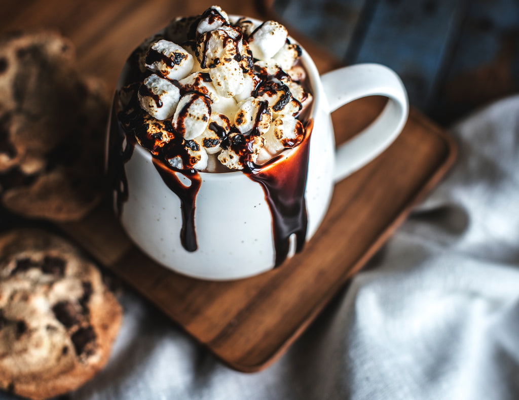 New Product: Hot Cocoa