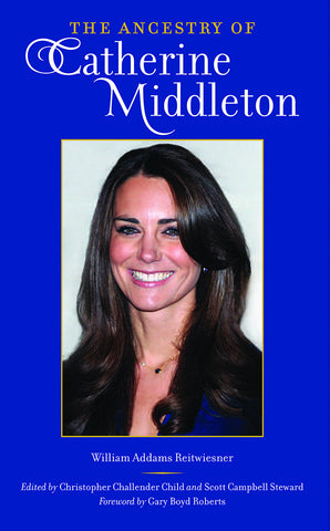 The Ancestry of Catherine Middleton