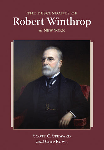The Descendants of Robert Winthrop of New York