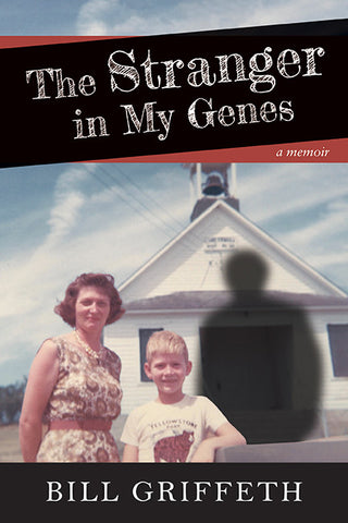 The Stranger in My Genes: A Memoir (Hardcover)