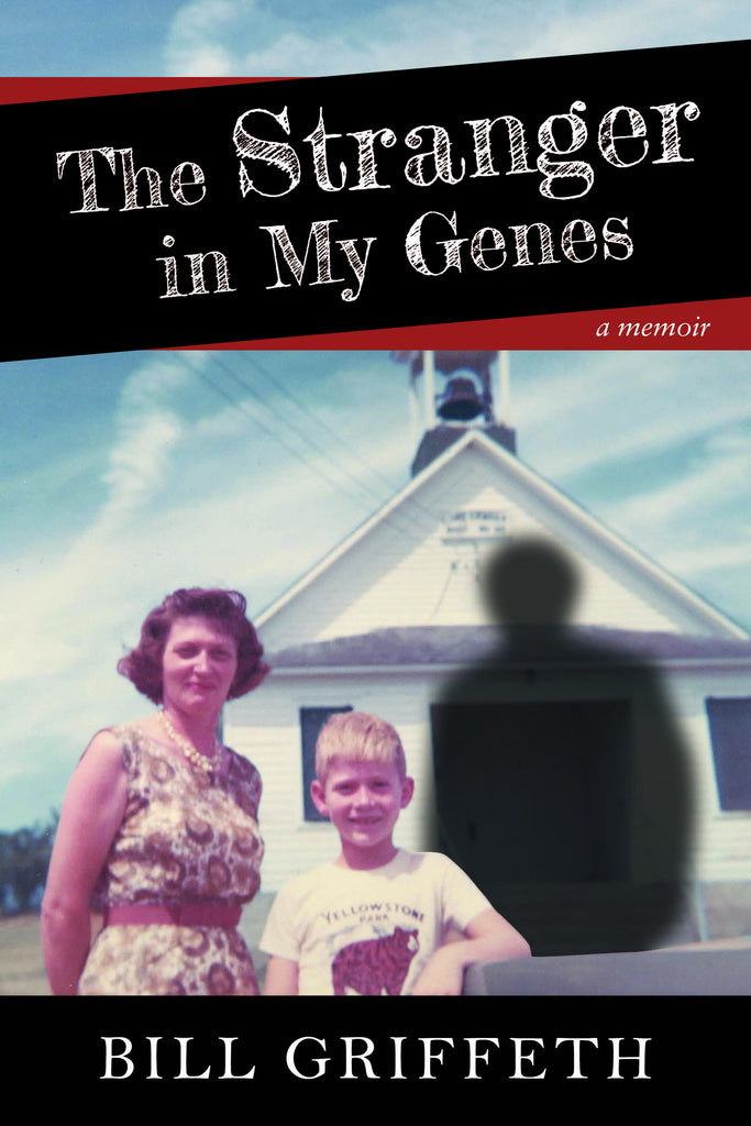 The Stranger in My Genes (damaged)