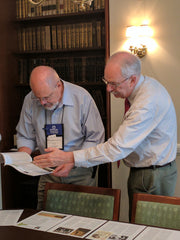 NEHGS Summer Institute for Advanced Researchers: Developing a Genealogical Study Project