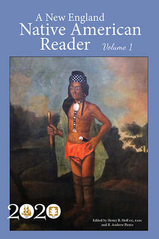A New England Native American Reader, Volume 1