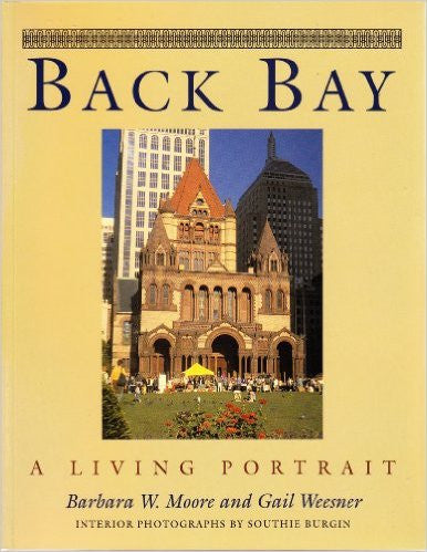 Back Bay: A Living Portrait