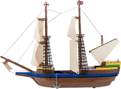 New! Mayflower Model Build Kit (for kids 7 and older)