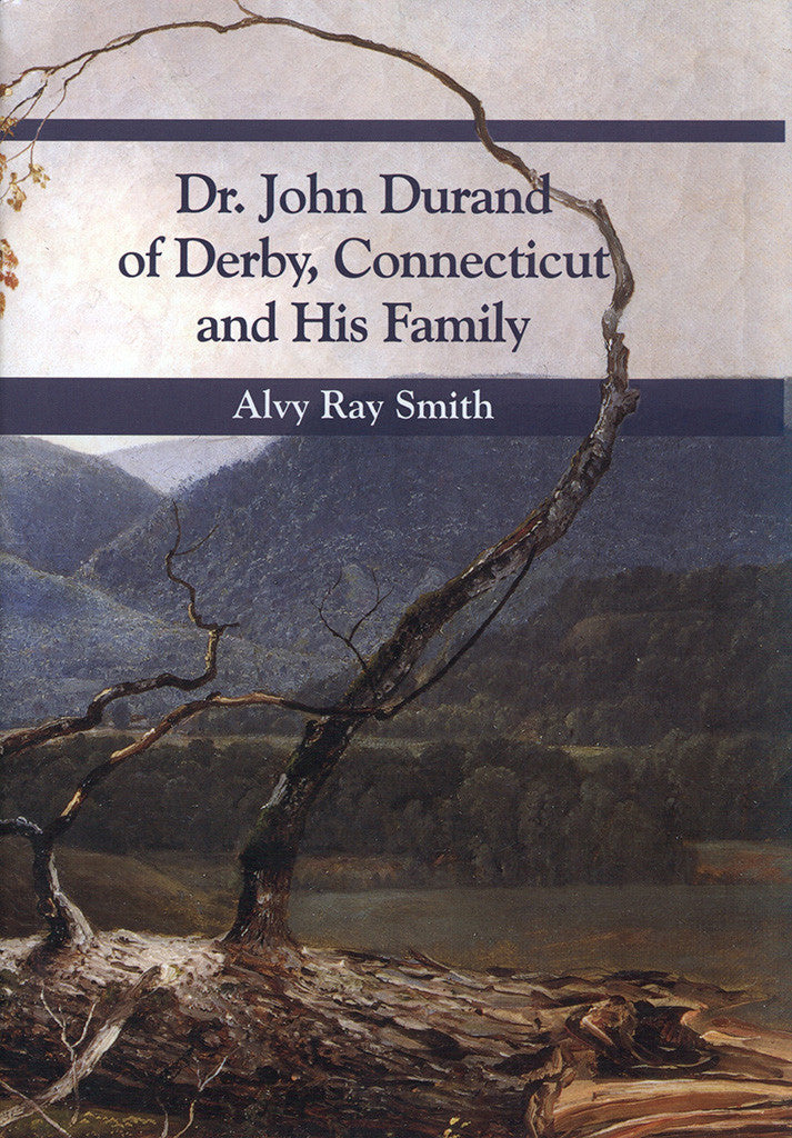 Dr. John Durand of Derby, Connecticut (used)