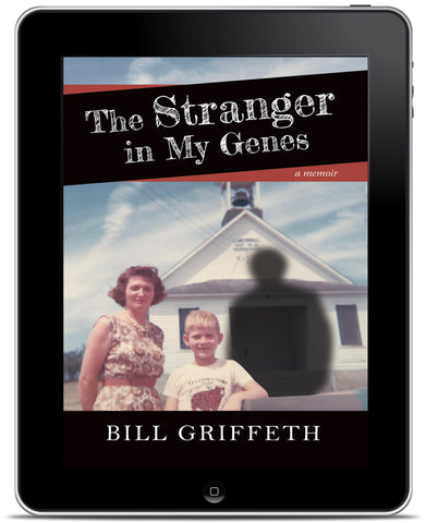E-book Edition of The Stranger in My Genes: A Memoir
