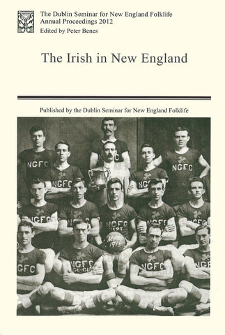 The Irish in New England