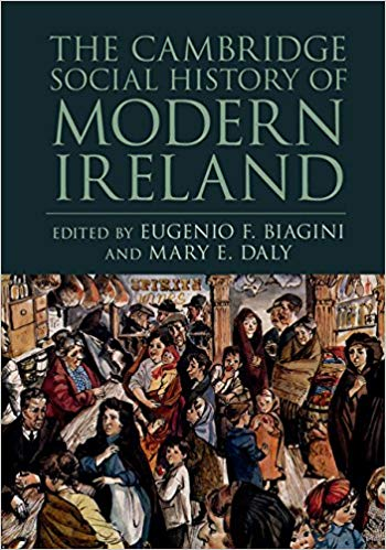 The Cambridge Social History of Modern Ireland (damaged)