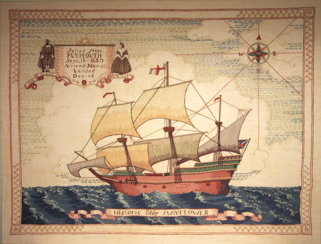 Online Course: Verifying Your Mayflower Lineage