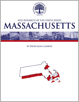 NGS Research in the States Series: Massachusetts