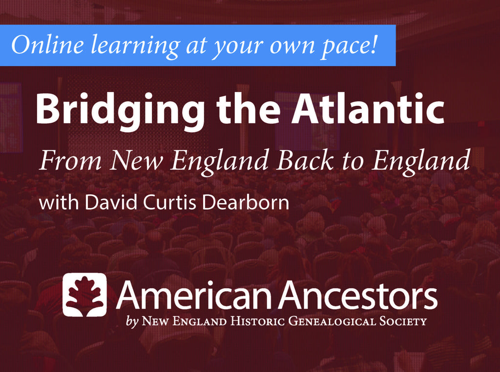 Online Learning: Bridging the Atlantic: From New England Back to England