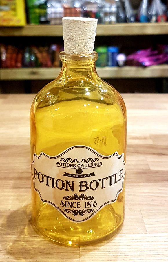 Potion Bottle