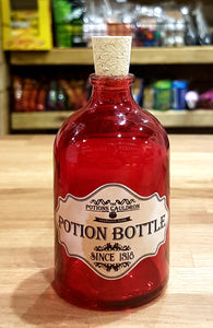 Potions Glass Bottle