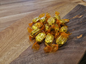Jameson's Chocolate Caramels