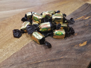 Carachoc Chocolate Toffees