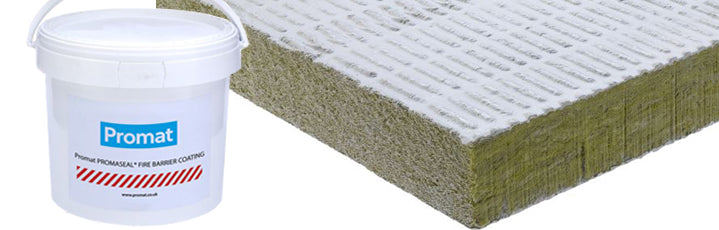 Buy Promaseal Fire Barriers online
