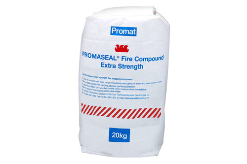 Promat PROMASEAL Fire Compound Extra Strength 20 KG
