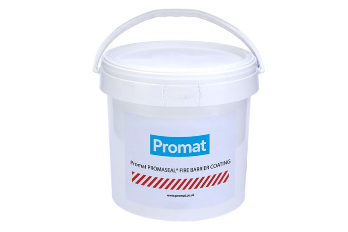 Promat PROMASEAL Fire Barrier Coating for fire stopping