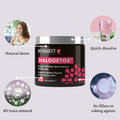 HaloDetox Supplement - Adrenal Function, Thyroid Detox - Ingredients - Miss Lizzy Thyroid Health