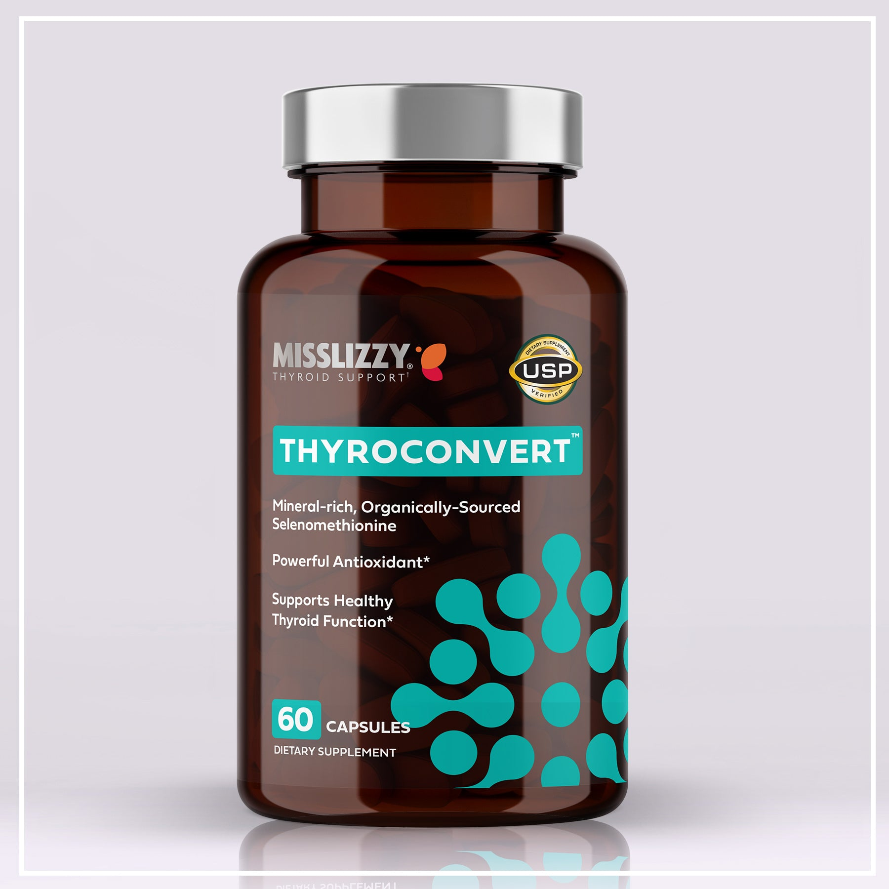 ThyroConvert Thyroid Supplement