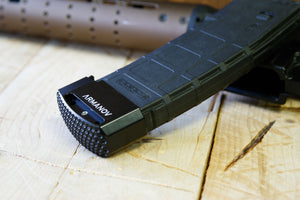 Base Pads for Pmag AR15 Magazines | Spider Line