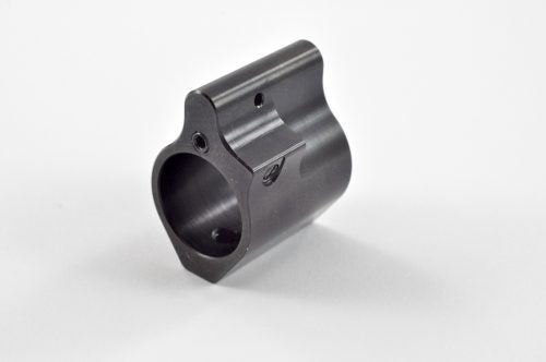 Ajustable Gas block for AR15 - Clickable with 4 clicks - rev.