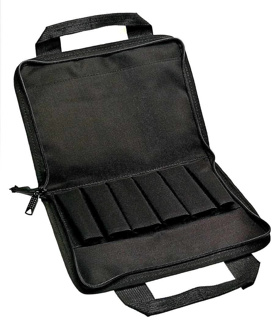 Pistol Bag RC-Tech with 6 Mag