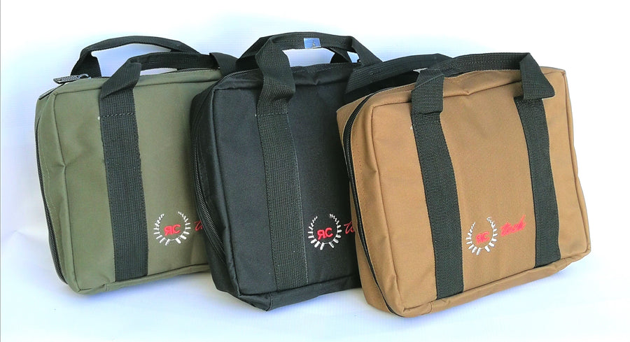 Special RC Bag for 2 pistols + 12 magazines
