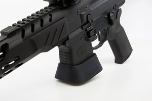 Magwell for SigSauer MPX 9mm rifle
