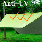 YUEDGE - 10x13 Ft Portable Tent