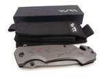 Outdoor Folding Knife