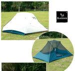 BLACKDEER - Ultralight Tent