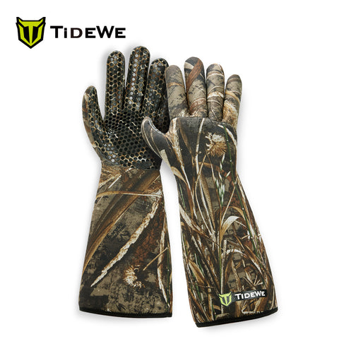 Elbow Length Hunting Glove