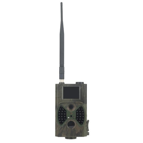 Hunting Camera GSM 12MP 1080P