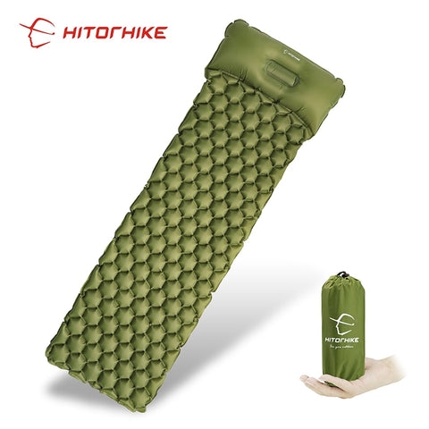 HITORHIKE - Air Mattress
