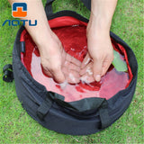 Survival Foldable Water Basin 8.5L