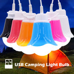 Portable USB Lamp