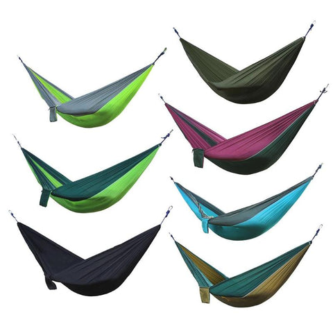 Nylon Double Person Hammock