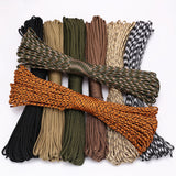 Outdoor Camping Rope