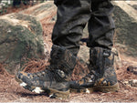 Warm Tactical Men's Shoes