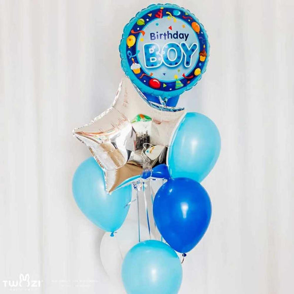 Birthday Theme Balloon Packs!