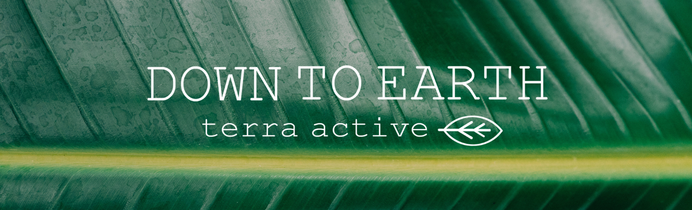 Terra Active Down to Earth